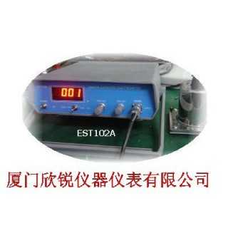 EST102A振动电容式静电计-人体静电、小物体表面静电测试,厦门欣锐仪器仪表有限公司