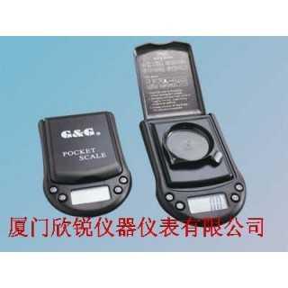 口袋秤PT200,厦门欣锐仪器仪表有限公司