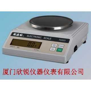 电子天平T500Y,厦门欣锐仪器仪表有限公司