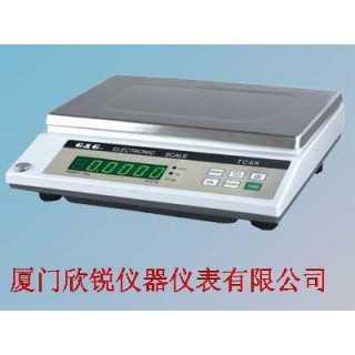电子天平TC10K,厦门欣锐仪器仪表有限公司