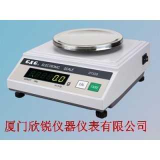 电子天平DT200,厦门欣锐仪器仪表有限公司