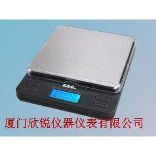 口袋秤LS2000,厦门欣锐仪器仪表有限公司