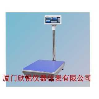 计数台秤TJ-600KY,厦门欣锐仪器仪表有限公司