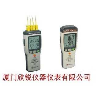 热电偶测温记录仪HE802,厦门欣锐仪器仪表有限公司