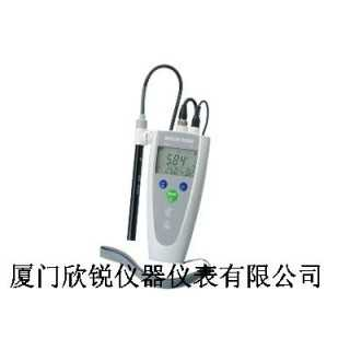 梅特勒-托利多FiveGo基础型便携式溶氧仪FG4-ELK