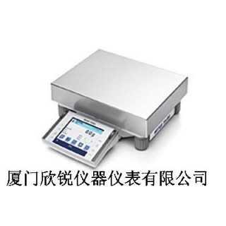 梅特勒-托利多电子天平XP32001LDR,厦门欣锐仪器仪表有限公司