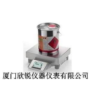 梅特勒-托利多精密电子天平XS64000LX,厦门欣锐仪器仪表有限公司