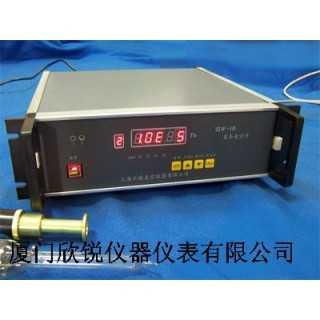ZDR-12型数显式电离真空计