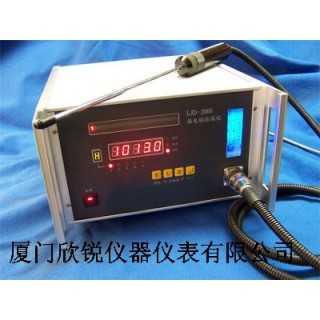 LJD-2005通用冷媒检漏仪,厦门欣锐仪器仪表有限公司