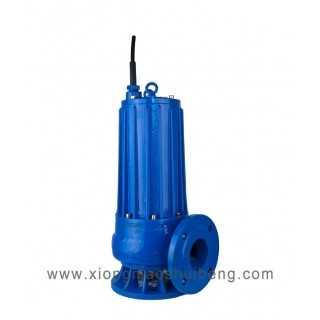 不锈钢潜水泵WQ 25-8-22-1.1,上海雄茂水泵厂