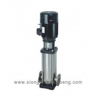 80 GDL36--12*2不锈钢立式多级泵,上海雄茂水泵厂