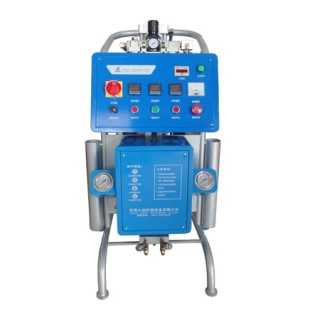 管道填充高压发泡机聚氨酯保温高压发泡机,