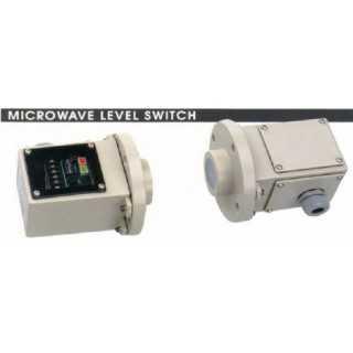 日本WADECO系列MWS-24TX/RX分体型微波料位开关,上海泽盈机电设备有限公司