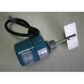 美国LOSEN小型浆叶式阻旋料位开关LE110A,上海泽盈机电设备有限公司