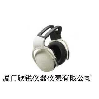 MSA梅思安左/右系列被动式防噪音耳罩10087427,厦门欣锐仪器仪表有限公司