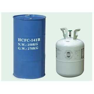 制冷剂HCFC-141b(二氯一氟乙烷),迪灏能源科技(上海)有限公司