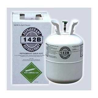 制冷剂HCFC142b 二氟一氯乙烷冷媒,迪灏能源科技(上海)有限公司