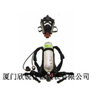 MSA梅思安BD2100-MAX自给式空气呼吸器,厦门欣锐仪器仪表有限公司