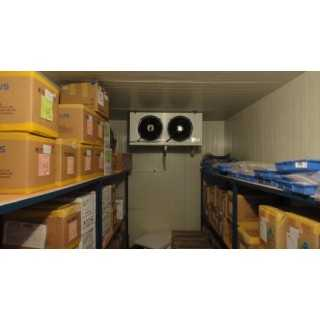 电子材料冷库  精密仪器电子仪表冷库,厦门立亚实业有限公司