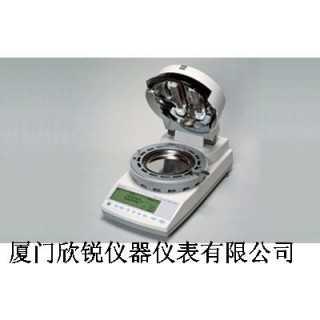 日本岛津水份测定仪MOC-120H,厦门欣锐仪器仪表有限公司