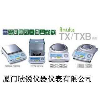 日本岛津电子天平TX3202L,厦门欣锐仪器仪表有限公司