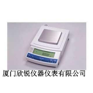 日本岛津电子天平UX4200H,厦门欣锐仪器仪表有限公司