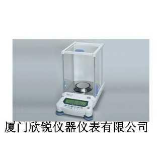 日本岛津电子天平AUW120D,厦门欣锐仪器仪表有限公司