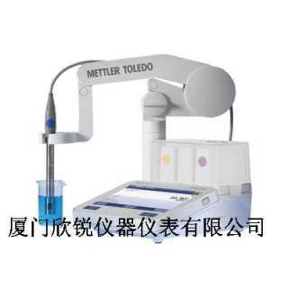 梅特勒-托利多多功能测试仪S470-USP/EP,厦门欣锐仪器仪表有限公司
