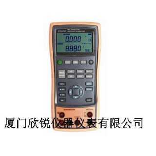 SFX-3000+多功能过程校验仪,厦门欣锐仪器仪表有限公司