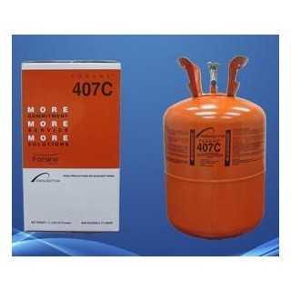阿科玛ArkemaForane407C制冷剂,迪灏能源科技(上海)有限公司