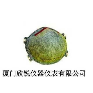 巴固5140 FFP1舒适型活性炭防护口罩1005591,厦门欣锐仪器仪表有限公司