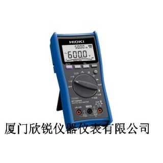 日本日置HIOKI数字万用表DT4221-20,厦门欣锐仪器仪表有限公司