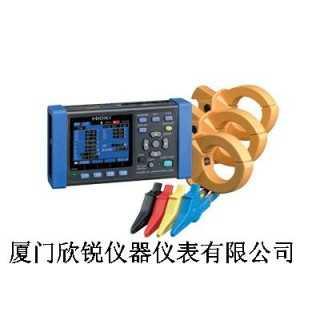 日本日置HIOKI钳形功率计PW3360-31,厦门欣锐仪器仪表有限公司