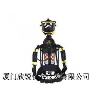 巴固T8000正压式空气呼吸器SCBA829G,厦门欣锐仪器仪表有限公司