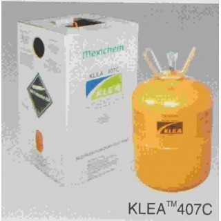 美西英力士Mexichem KLEA 407C制冷剂,迪灏能源科技(上海)有限公司