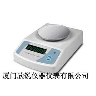 精密电子天平XY2000C,厦门欣锐仪器仪表有限公司