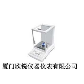 分析电子天平FA1204,厦门欣锐仪器仪表有限公司