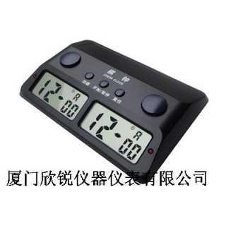 PS-383黑色经典棋钟,厦门欣锐仪器仪表有限公司