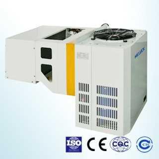 冷库制冷设备专用冷冻机 冷藏库用冷冻机  整体式库用冷冻机,上海美乐柯制冷设备有限公司