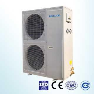 4匹中温系列顶出风冷凝机组/美乐柯品牌冷凝机组、冷凝机组,上海美乐柯制冷设备有限公司