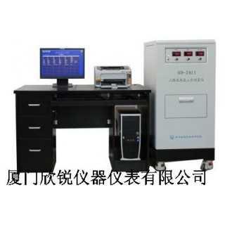 二路低本底α、β测量仪HD-2011,厦门欣锐仪器仪表有限公司