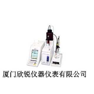 日本DKK-TOA自动滴定仪ABT-511,厦门欣锐仪器仪表有限公司
