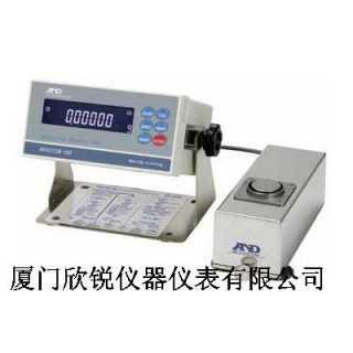 日本AND生产线称重系统AD-4212B-300,厦门欣锐仪器仪表有限公司