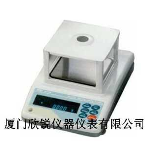 日本AND精密电子天平GF-300,厦门欣锐仪器仪表有限公司