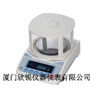 日本AND精密电子天平FZ-120i,厦门欣锐仪器仪表有限公司
