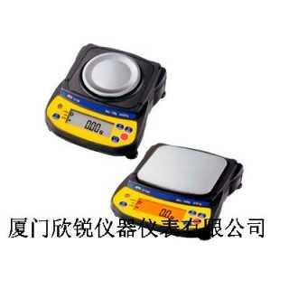 日本AND小型轻便天平EJ-300,厦门欣锐仪器仪表有限公司