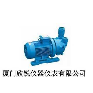SZ-100型水环式真空泵,厦门欣锐仪器仪表有限公司