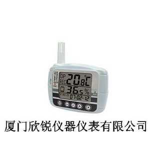 台湾衡欣AZ8806记录式温度计,厦门欣锐仪器仪表有限公司
