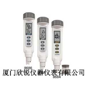 台湾衡欣AZ8686笔式PH计,厦门欣锐仪器仪表有限公司