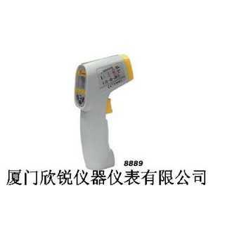 台湾衡欣AZ8890红外线测温仪,厦门欣锐仪器仪表有限公司